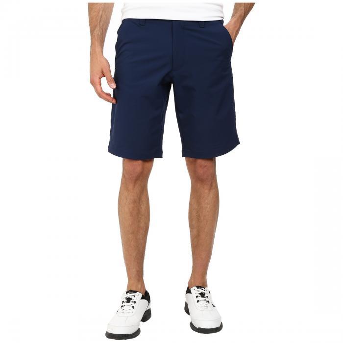 【海外限定】マッチ ショーツ ハーフパンツ パンツ メンズファッション 【 UA MATCH PLAY SHORT 】
