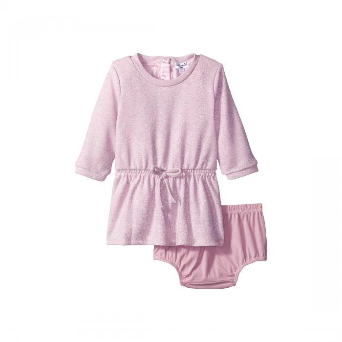 【海外限定】ニット ドレス ベビー マタニティ 【 LUREX SWEATER KNIT DRESS INFANT 】