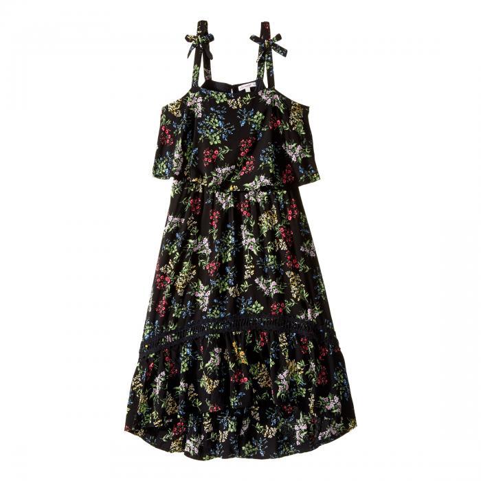 【海外限定】ドレス キッズ ワンピース 【 ALLISON PRINTED RAYON DRESS BIG KIDS 】