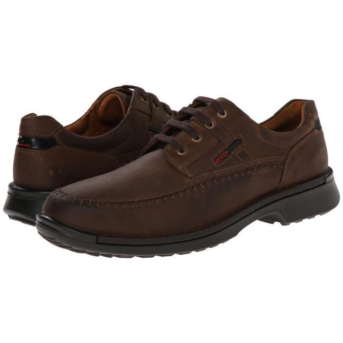 【海外限定】フュージョン メンズ靴 靴 【 FUSION MOC TIE 】