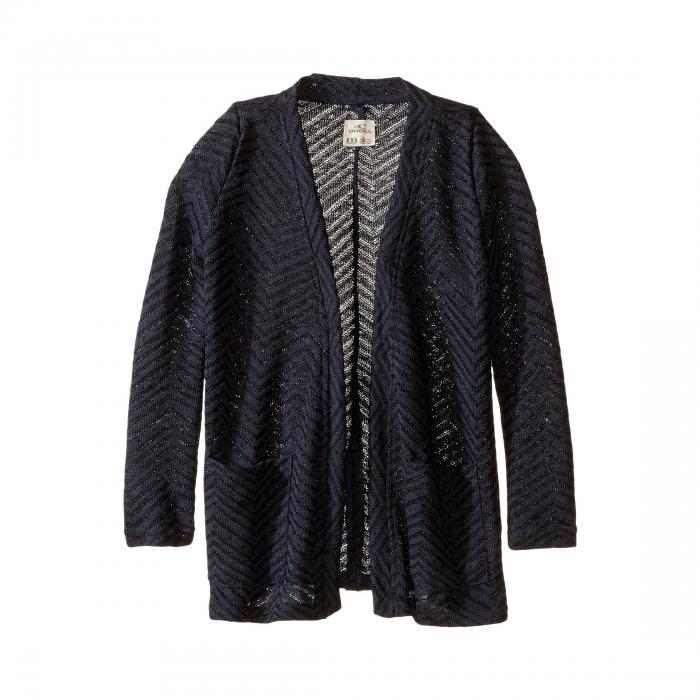 【海外限定】マタニティ セーター 【 MONTAUK CARDIGAN LITTLE KIDS BIG 】