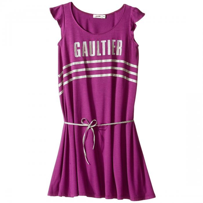 【海外限定】紫 パープル ドレス ワンピース ベビー 【 PURPLE DRESS BIG KIDS 】