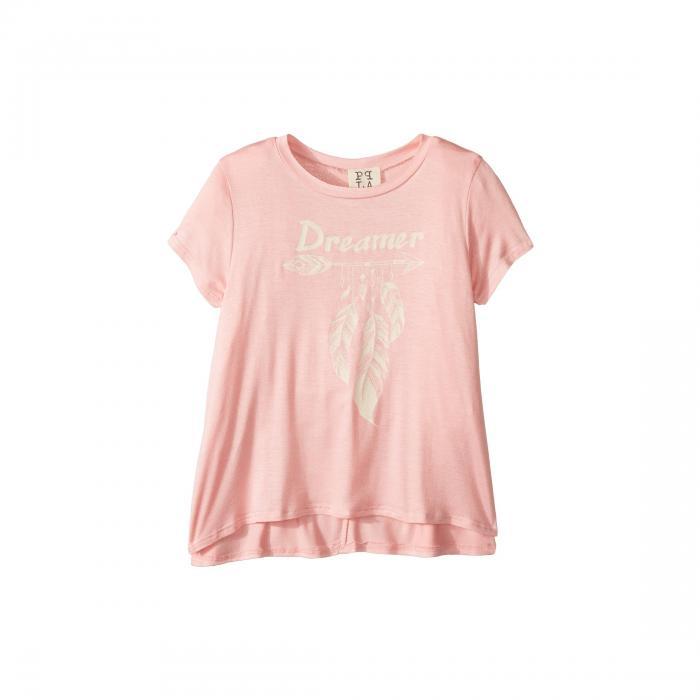 【海外限定】スウィング Tシャツ カットソー ベビー 【 SWING DREAMER TEE BIG KIDS 】