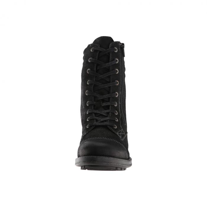 TAOS FOOTWEAR 黒 ブラックBLACK TAOS FOOTWEAR RENEGADE RUGGEDFuTJclK135