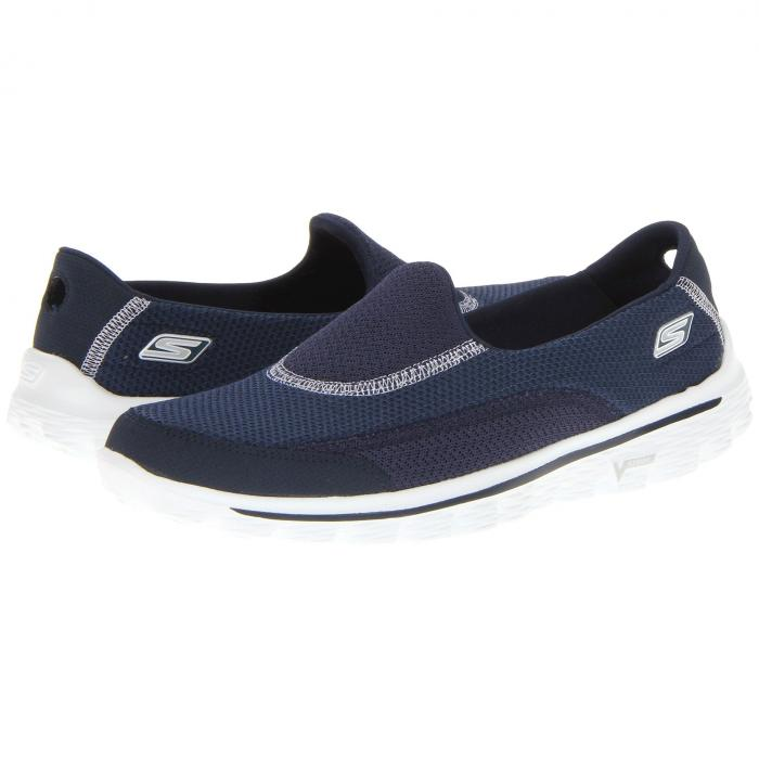 SKECHERS PERFORMANCE レディース 【 Gowalk 2 】 Navy