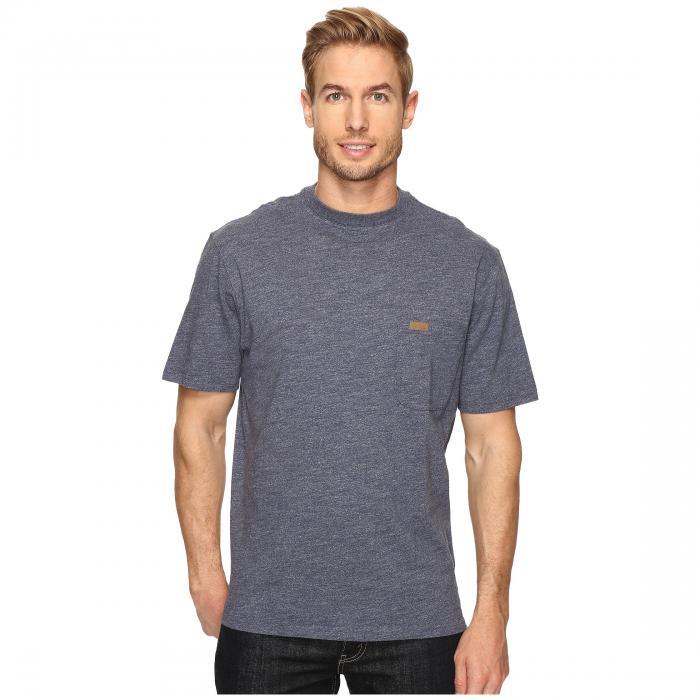 【海外限定】半袖 Tシャツ メンズファッション トップス 【 S DESCHUTES POCKET SHIRT 】