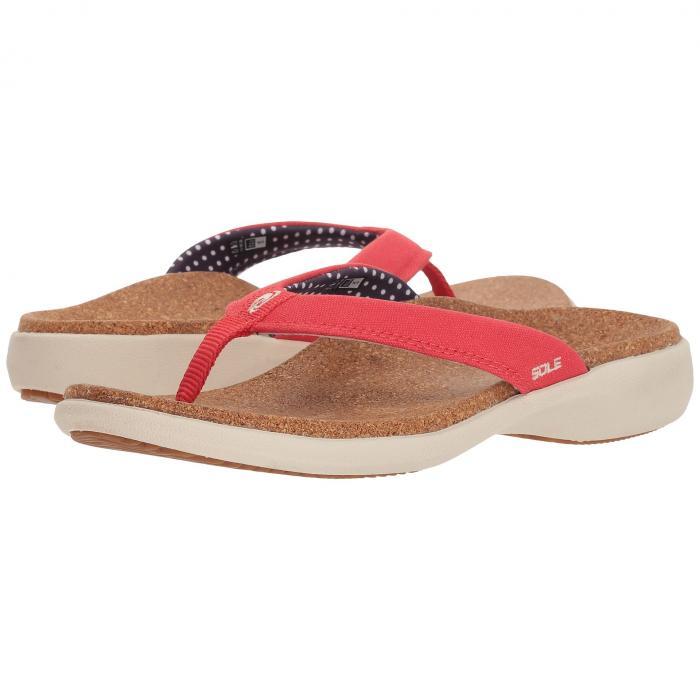 【スーパーセール商品 12/4-12/11】SOLE 【 CASUAL FLIPS BEACON 】 送料無料