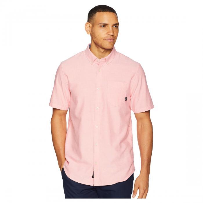 【海外限定】半袖 Tシャツ カジュアルシャツ メンズファッション 【 HOUSER S WOVENS 】