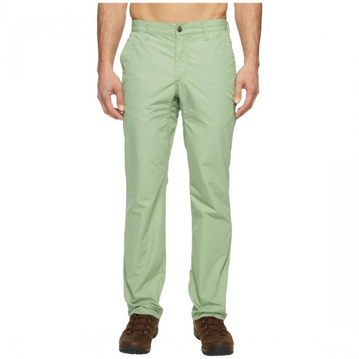 【海外限定】スリム パンツ メンズファッション ズボン 【 SLIM FIT POPLIN PANT 】