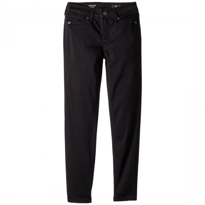 AG ADRIANO GOLDSCHMIED KIDS キッズ ベビー マタニティ ボトムス ジュニア 【 Super Skinny Pants (big Kids) 】 Black