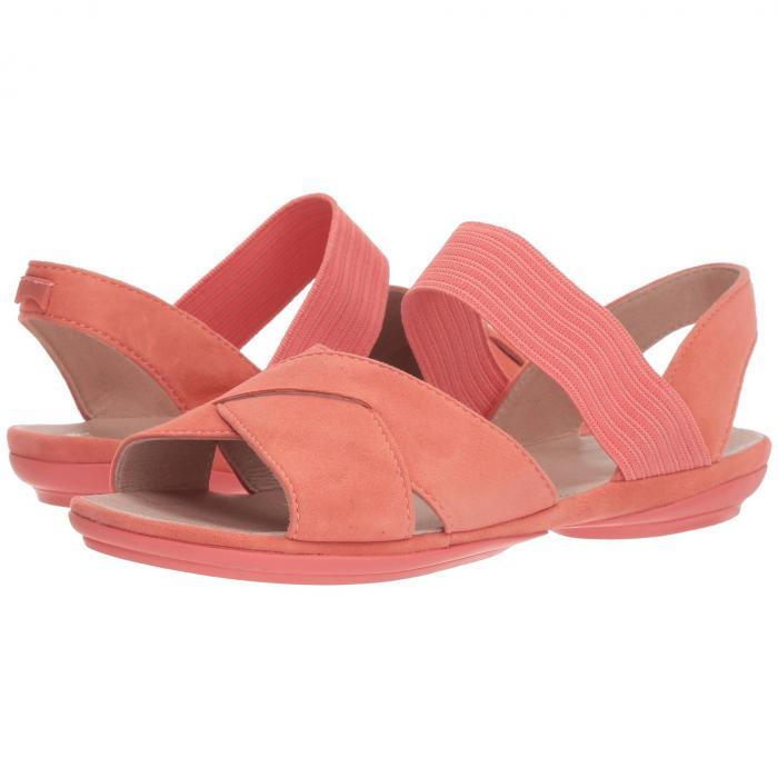 カンペール CAMPER レディース 【 Right Nina - K200619 】 Medium Pink