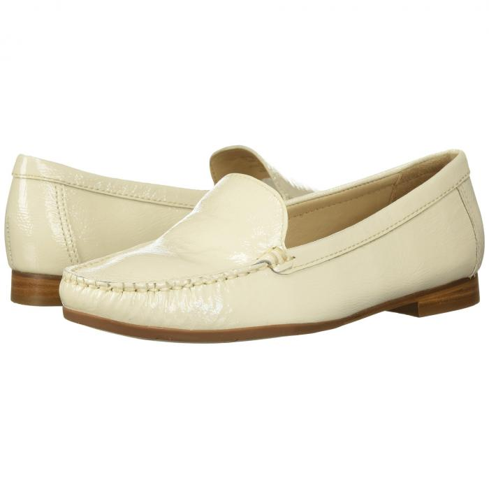 HUSH PUPPIES スリッポン レディース 【 Yorktese Slip-on 】 Birch Patent