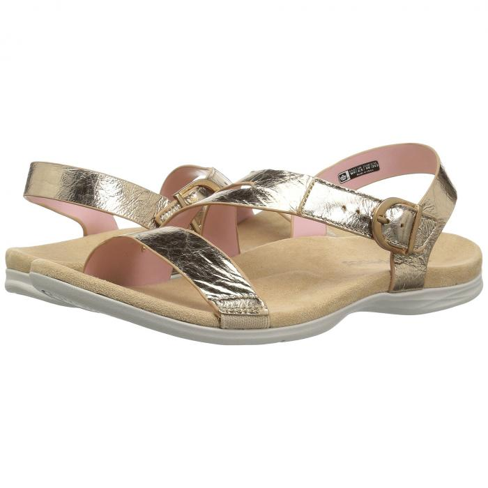 スペンコ SPENCO レディース 【 Roxbury Sandal 】 Light Taupe
