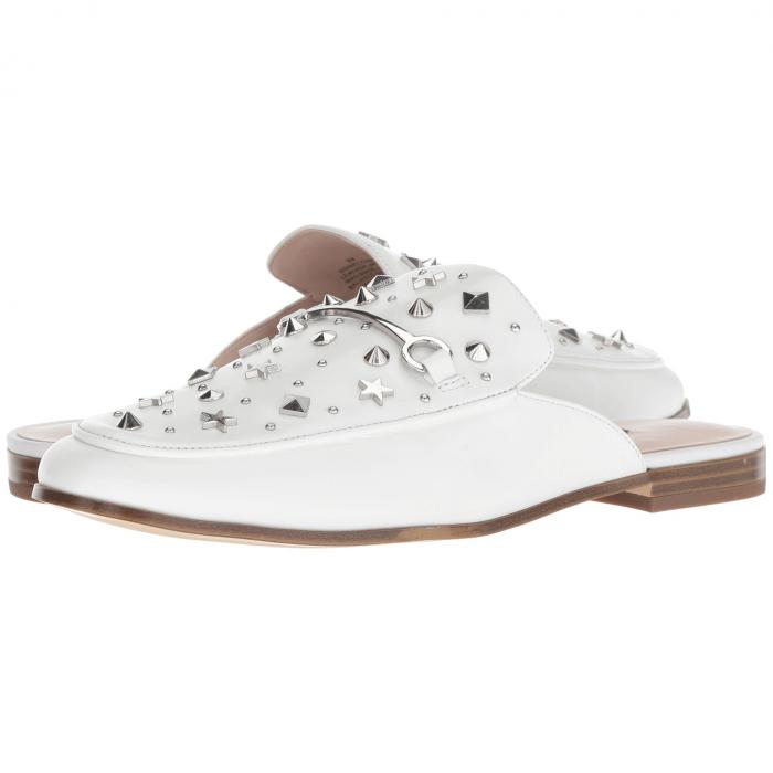 NINE WEST レディース 【 Welynne 】 White Leather