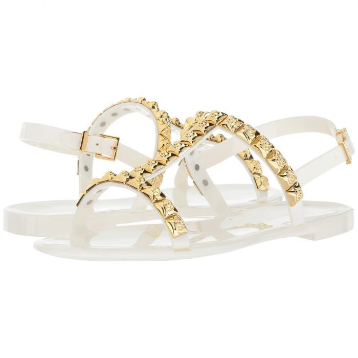 STUART WEITZMAN レディース 【 Jelrose 】 White Jelly