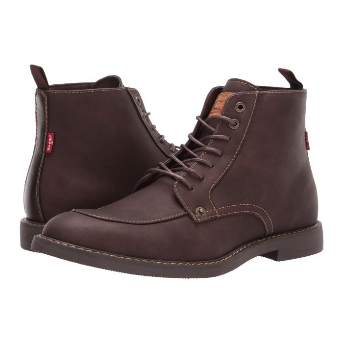 LEVI'S・・ SHOES メンズ ブーツ 【 Norfolk Ul 】 Brown