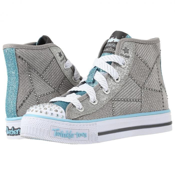 【海外限定】マタニティ ベビー 【 TWINKLE TOES DAZZLE DANCER 10694L LIGHTS LITTLE KID BIG 】
