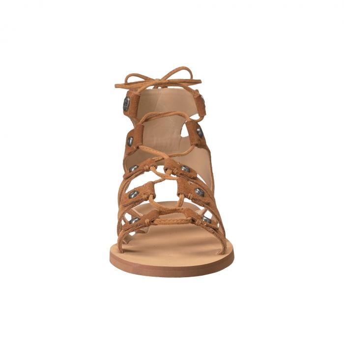 【海外限定】サンダル レディース靴 【 FRANDA 】