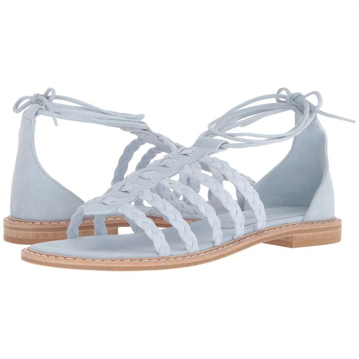 RIGHT BANK SHOE CO・・ レディース 【 Babe Sandal 】 Blue
