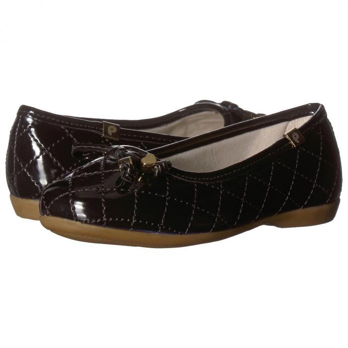 PAMPILI 黒 ブラック 【 BLACK PAMPILI 188356 TODDLER 】 キッズ ベビー マタニティ ベビー服 ファッション