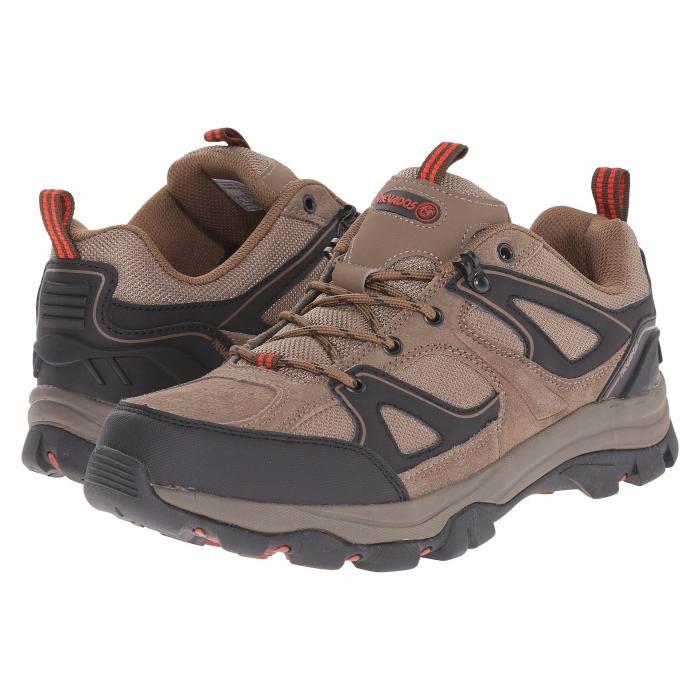 【海外限定】スニーカー メンズ靴 【 TALUS LOW 】