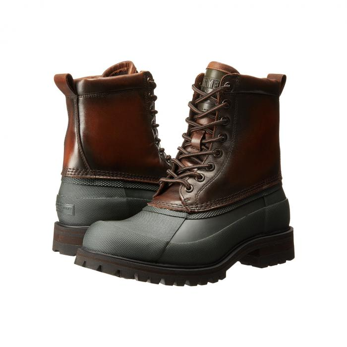 【NeaYearSALE1/1-1/5】FRYE スムース 【 ALASKA LACE UP FOREST MULTI WP SMOOTH PULL 】 メンズ ブーツ 送料無料
