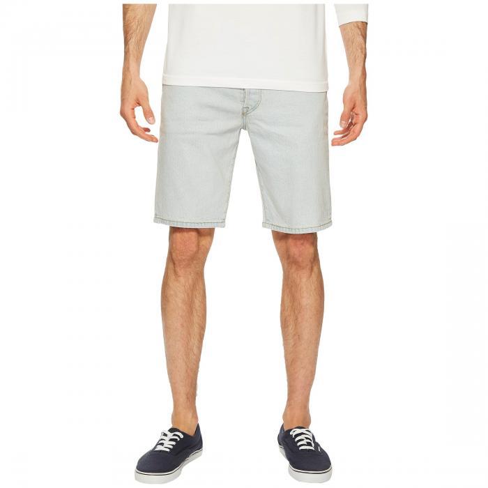 【海外限定】ショーツ ハーフパンツ 501・・ ズボン メンズファッション 【 HEMMED SHORTS 】