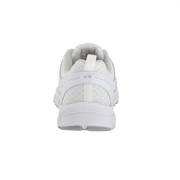 RYKA ヘザー 白 ホワイト スニーカーHEATHER WHITE RYKAONnvm80w