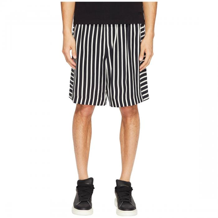 【海外限定】ショーツ ハーフパンツ メンズファッション パンツ 【 PANELLED SHORTS 】