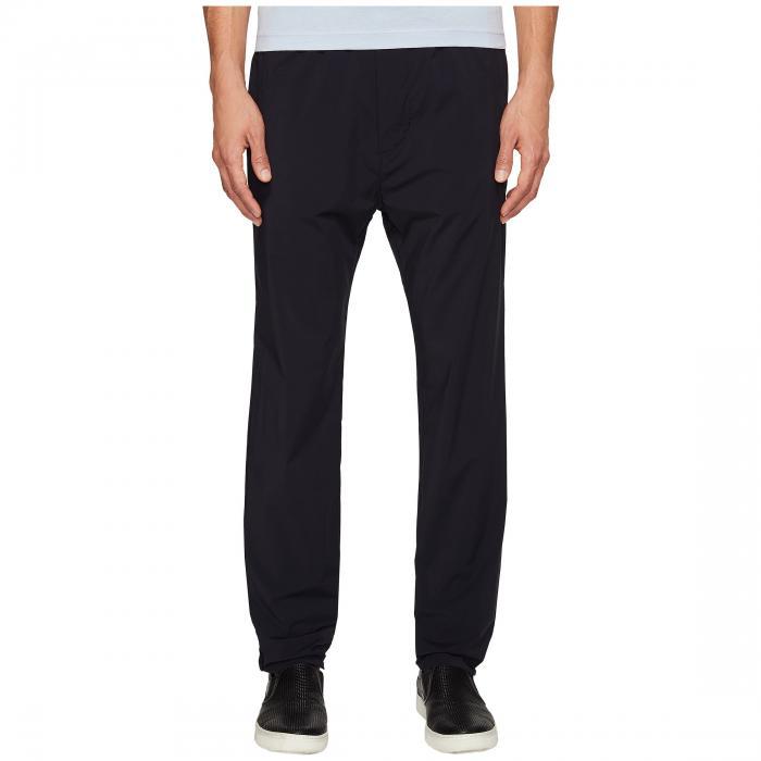 【海外限定】ナイロン ライズ パンツ メンズファッション 【 STRETCH NYLON DROP RISE PANTS 】