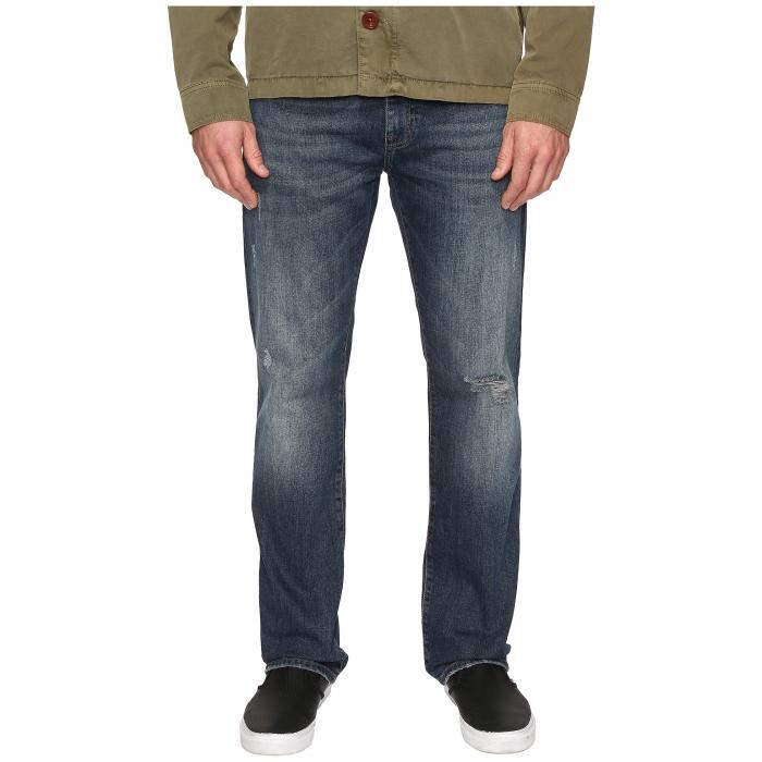 【海外限定】クラシック メンズファッション パンツ 【 ZACH CLASSIC STRAIGHT LEG IN FOGGY BELLTOWN 】