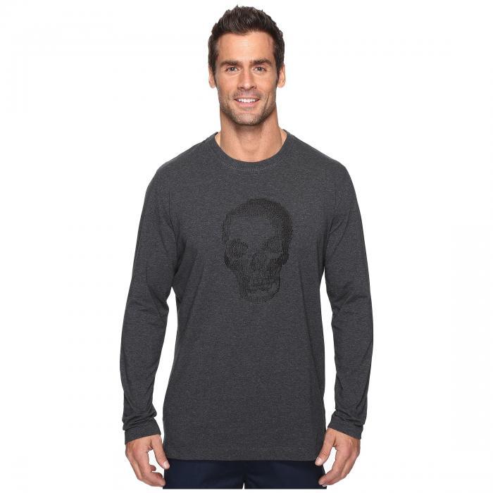 【海外限定】スリーブ ニット Tシャツ カジュアルシャツ メンズファッション 【 SLEEVE BANDITS LONG KNIT TSHIRT 】