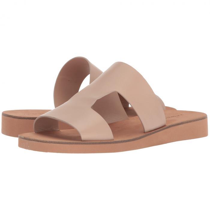 VIA SPIGA レディース 【 Blanka 】 Sand Leather