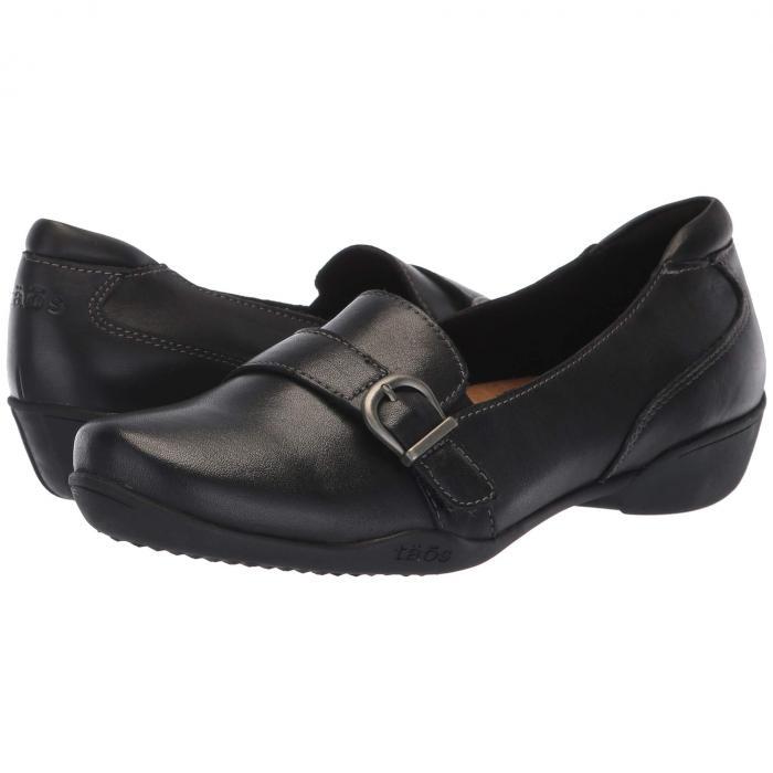 TAOS FOOTWEAR レディース 【 Upp 】 Black