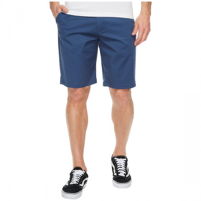 【海外限定】ショーツ ハーフパンツ メンズファッション ズボン 【 CONTACT STRETCH SHORTS 】