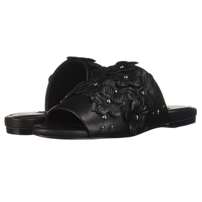 チャールズバイチャールズデイビッド CHARLES BY CHARLES DAVID レディース 【 Sicilian 】 Black Leather