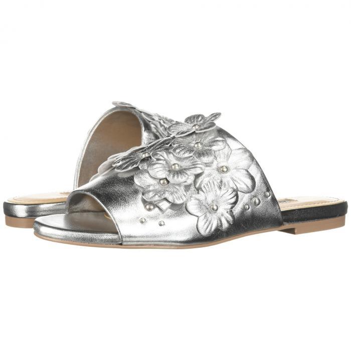 チャールズバイチャールズデイビッド CHARLES BY CHARLES DAVID レディース 【 Sicilian 】 Silver