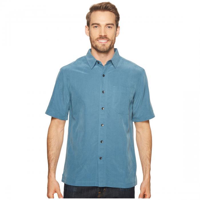 【海外限定】半袖 Tシャツ トップス カジュアルシャツ 【 DESERT PUCKER S 】