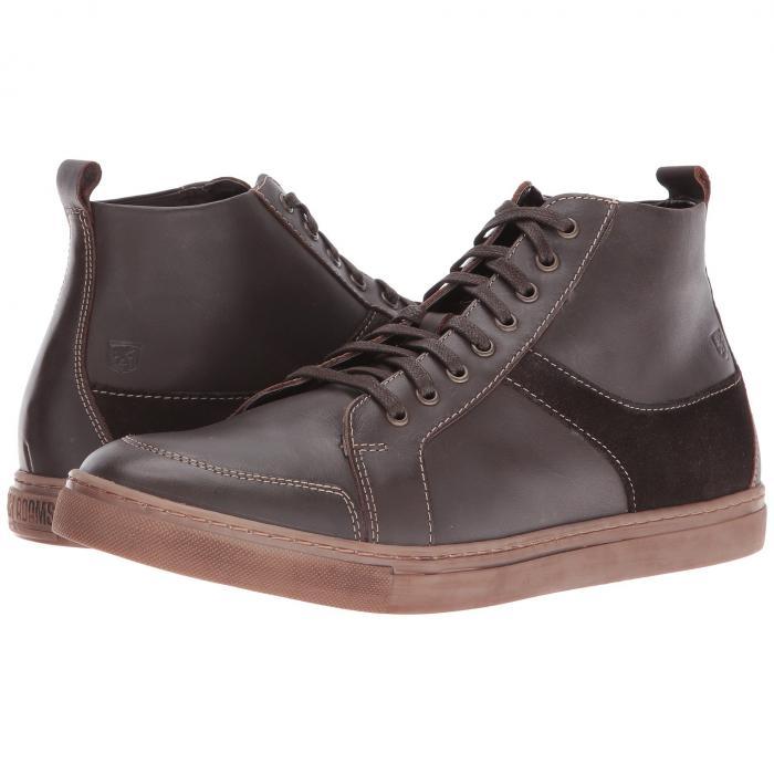 【海外限定】ブーツ メンズ靴 スニーカー 【 WINCHELL MOC TOE LACE BOOT 】