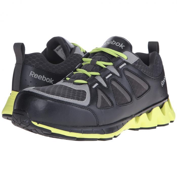 【海外限定】スニーカー 靴 【 ZIGKICK WORK 】