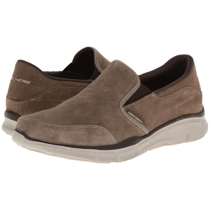 【海外限定】スリッポン メンズ靴 靴 【 SLIPON EQUALIZER NUBUCK 】