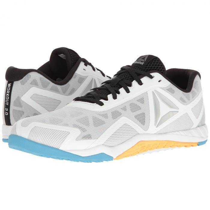 【海外限定】ワークアウト 2.0 メンズ靴 靴 【 WORKOUT ROS TR 】