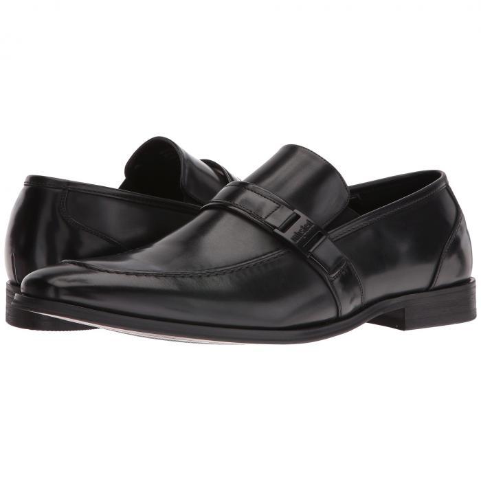 【海外限定】ローファー メンズ靴 【 MUSTASH 】