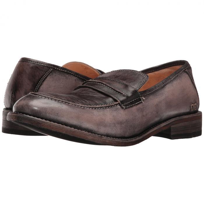 【海外限定】ローファー メンズ靴 【 BRONX 】