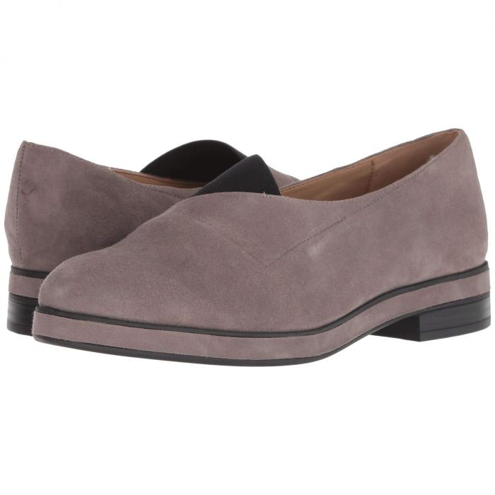 NATURALIZER レディース 【 Lorie 】 Modern Grey Suede