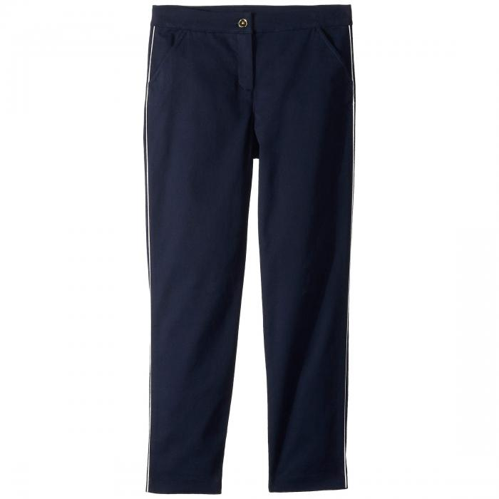 JANIE AND JACK チノ 【 TWILL CHINO PANTS TODDLER LITTLE KIDS BIG BLUE 】 キッズ ベビー マタニティ ボトムス 送料無料