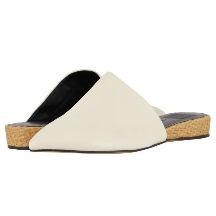 ドルチェヴィータ DOLCE VITA レディース 【 Ekko 】 Off-white Leather
