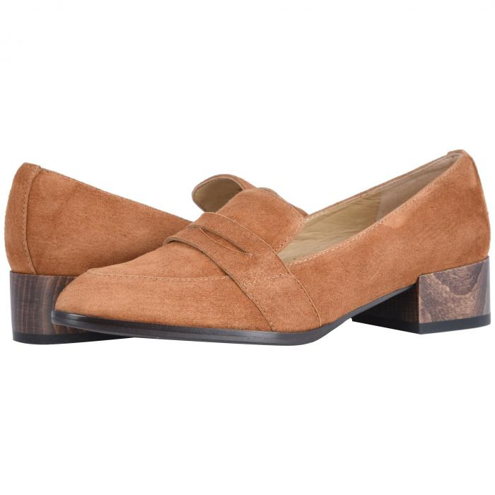 VANELI レディース 【 Tianna 】 Dark Tan Suede