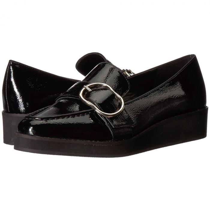 NINE WEST レディース 【 Keppme 】 Black Synthetic
