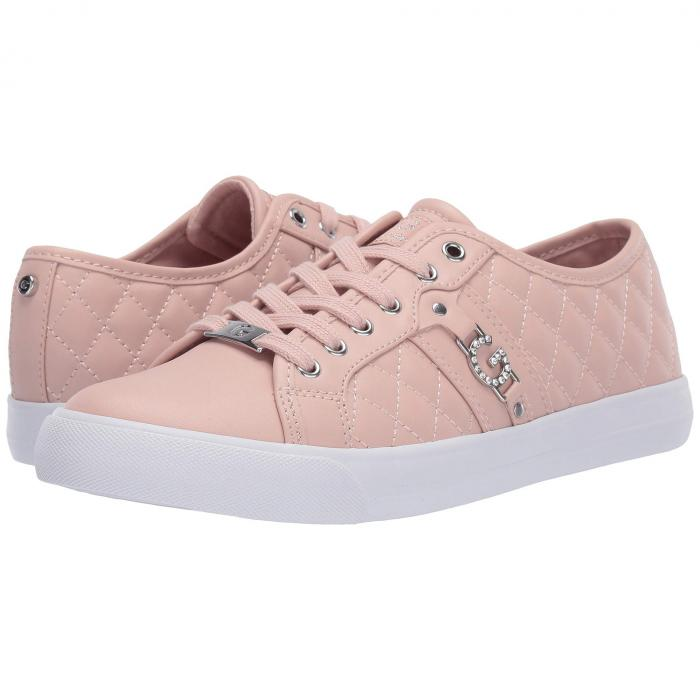G BY GUESS スニーカー 【 OLETTA LIGHT PINK 】 送料無料